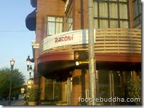 Baroni Sign