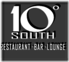 10 degrees south logo
