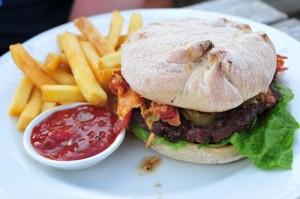 Creggans_Burger