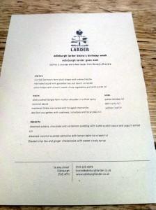 Edinburgh_Larder_menu