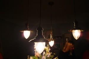 edinburgh larder lights