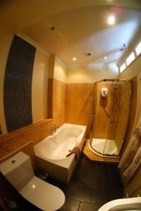 loch melfort bathroom