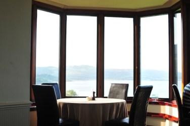 Loch Melfort Restaurant