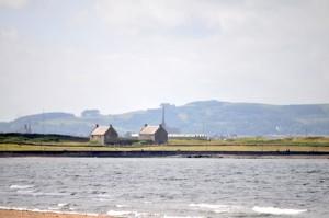 prestwick salt houses