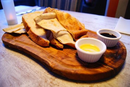 Tullie Inn Bread & Olives