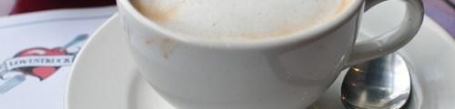 lovestruck cafe - coffee