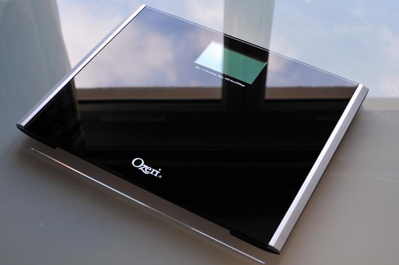 Ozeri Bathroom Scales