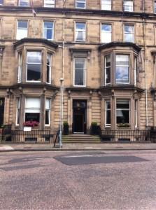Bonham bubbles the Bonham hotel Edinburgh piper heidsieck food drink Glasgow blog champagne