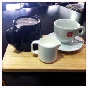 Tea Bell & felix cafe Shawlands Glasgow food drink Glasgow blog