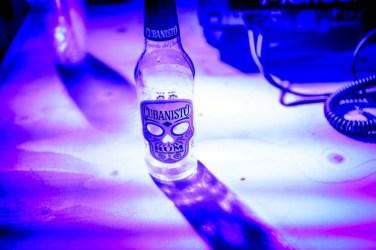 Cubanisto rum beer party food drink Glasgow blog