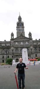 Toast of the town millennium hotel Glasgow food drink Glasgow blog