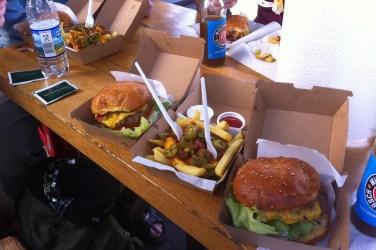 Burgermeister berlin james v burger burger Germany
