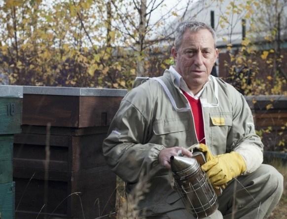 Warren Bader plan bee ltd food and drink Glasgow blog