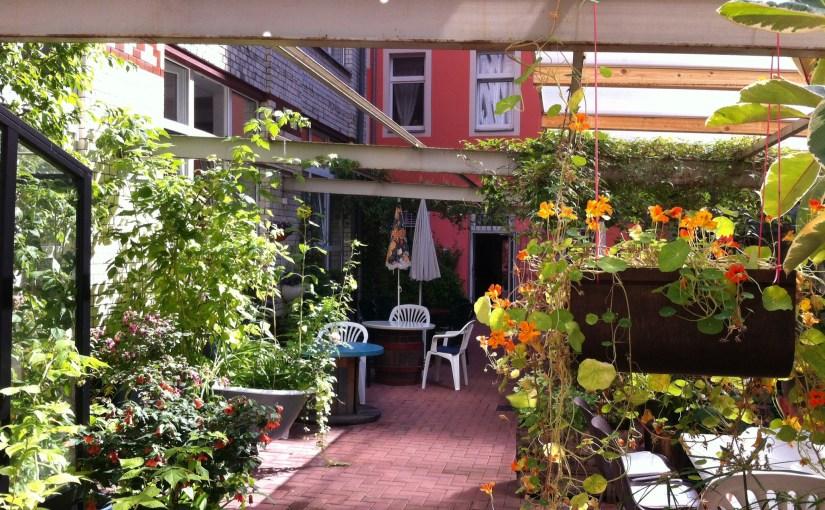 Accommodation Review – Huettenpalast, Hobrechtstrasse 66, Berlin, Germany