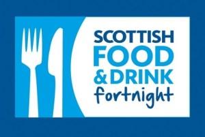 Scottish food and drink Fortnight