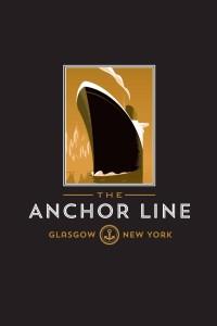 Anchor line Glasgow food drink blog