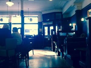 The imperial bar pub glasgow