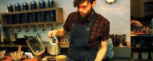 scottish coffee festival drygate