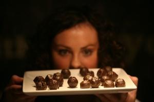 National chocolate week York rowantree