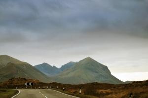 Skye europcar scotland