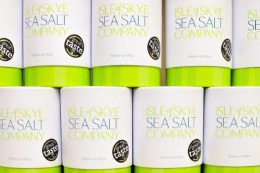 Skye sea salt natural scotland europcar