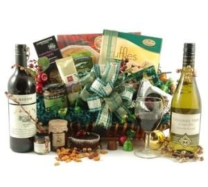 Hamper Gifts luxury hamper prize