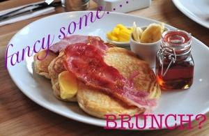 Glasgow best brunch breakfast