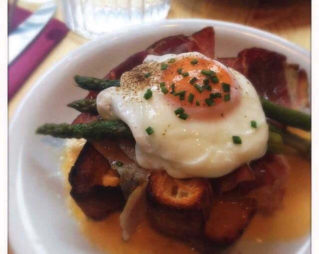 Food Review: Polentoni, 38 Easter Road, Edinburgh, EH7 5RG