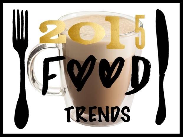 2015 food trends?