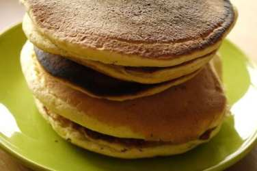 Pancake day shrove Tuesday