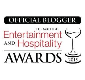 The Scottish entertainment and hospitality awards logo