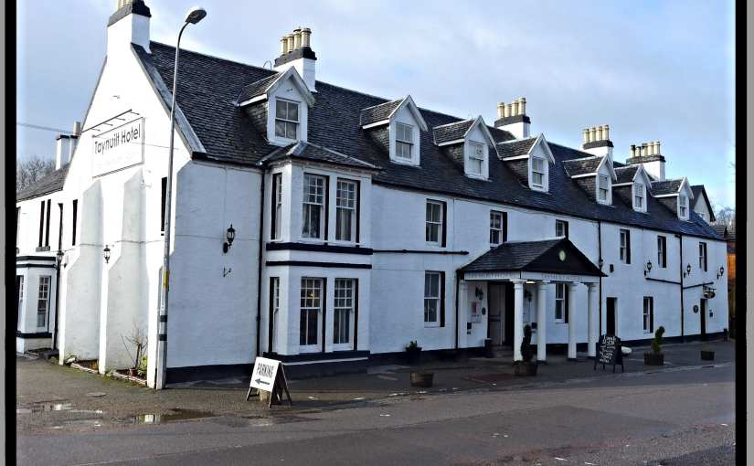 Scottish Hotel Awards: Taynuilt Hotel wins best Sous Chef Scotland