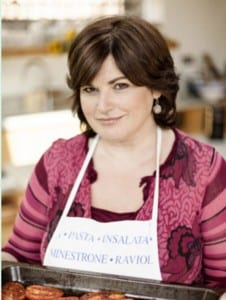 Join Diana Henry, multi award-winning food writer, journalist, broadcaster and cook book author, on 21 March for a lunchtime teacher-student reunion with her former teacher, Fiona Burrell, at the Edinburgh New Town Cookery School (ENTCS).