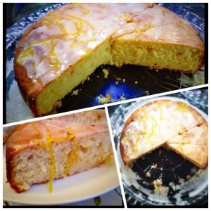 dan lepard lemon butter cake recipe