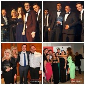 scottish hospitality and entertainment awards 2015