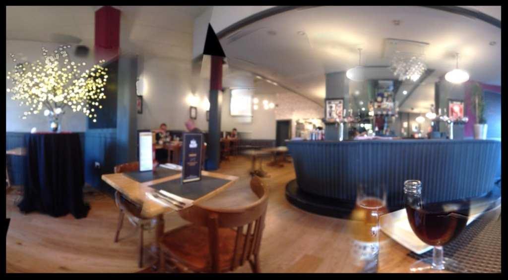 the real mccoy london road tavern parkhead glasgow