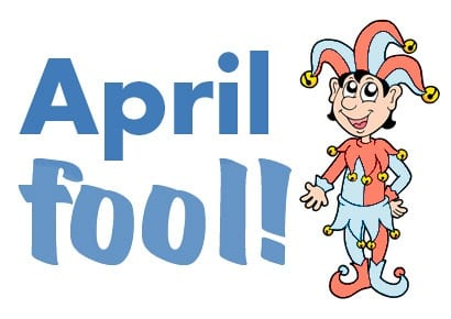 tennents lager april fool joke