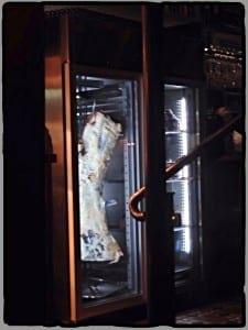 Porter & Rye finnieston Glasgow steak