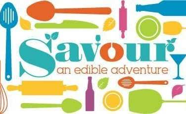 savour edinburgh event