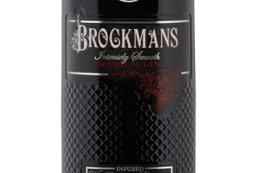 Brockmans Gin Perfect Serve Cocktail