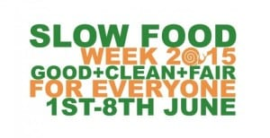 slow food week scotland cafe st honore