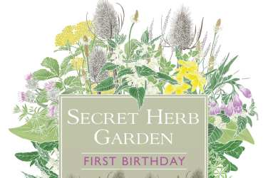 secret herb garden food and drink glasgow foodie