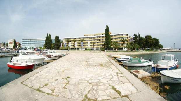 Ilirija_biograd_hotel_exterior