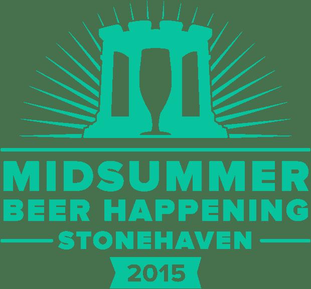 MidsummerBeerHappening_logo