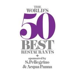 worlds 50 best restaurants