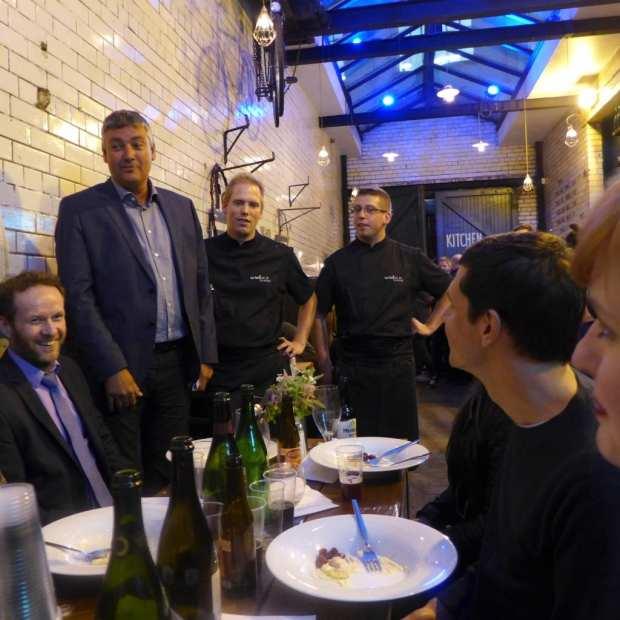 Belgian national day beer food pairing heverlee food blog glasgow