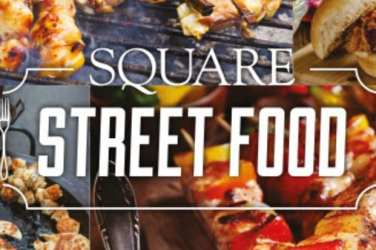 princes square street food glasgow foodie