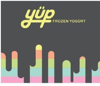 yup frozen yoghurt glasgow silverburn foodie explorers