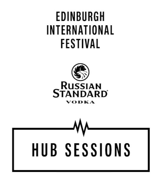 edinburgh international festival hub music russian standard glasgow foodie