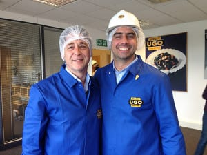 dell ugo pasta gregg wallace eat well for less